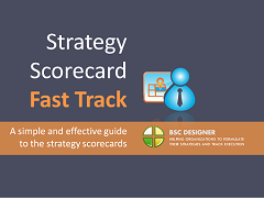 Strategy Scorecard Fast Track Training